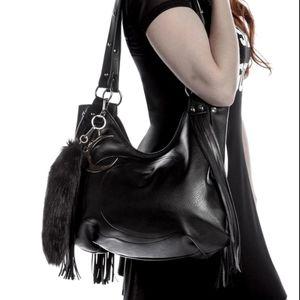 """Killstar """"Janis"""" handbag"""